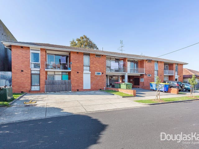 24/109 Creswick Street, Footscray, Vic 3011