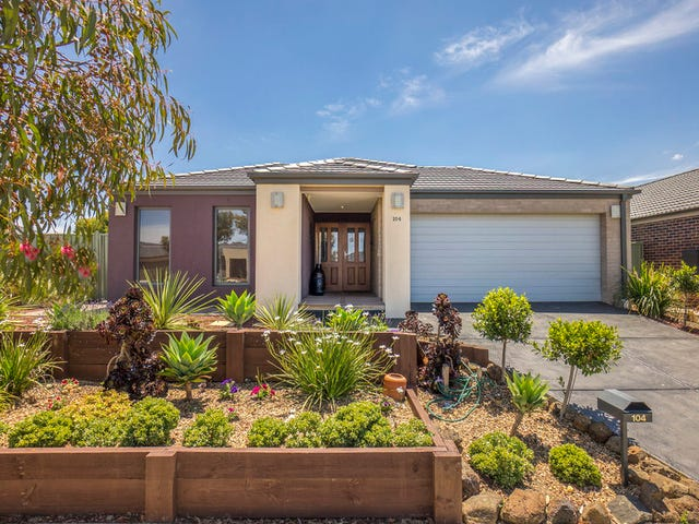 104 Ribblesdale Avenue, Wyndham Vale, Vic 3024