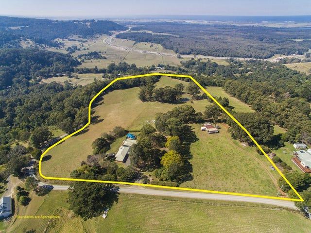 89 Buckombil Mountain Road, Meerschaum Vale, NSW 2477