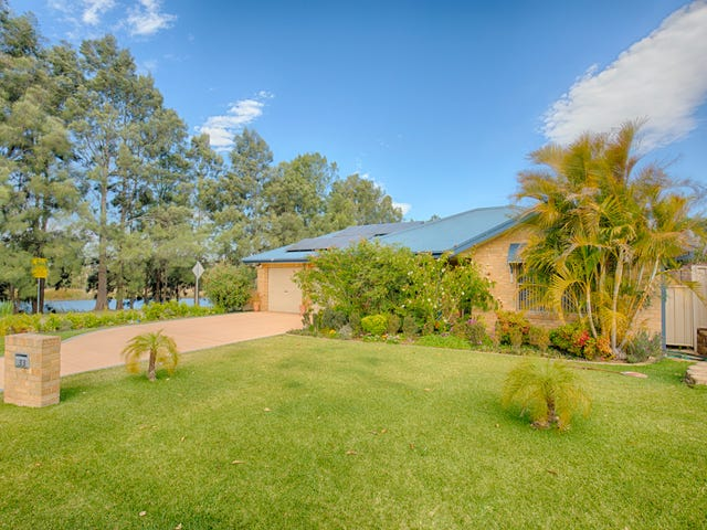 33 Canterbury Drive, Raworth, NSW 2321