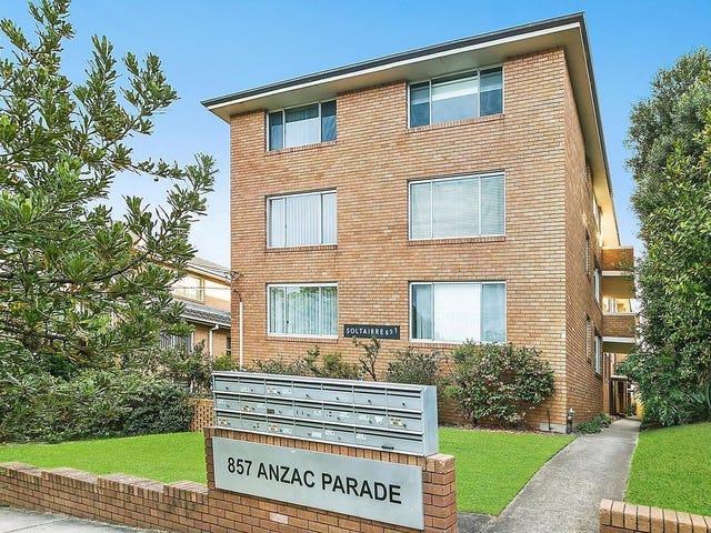 4/857 Anzac parade, Maroubra, NSW 2035