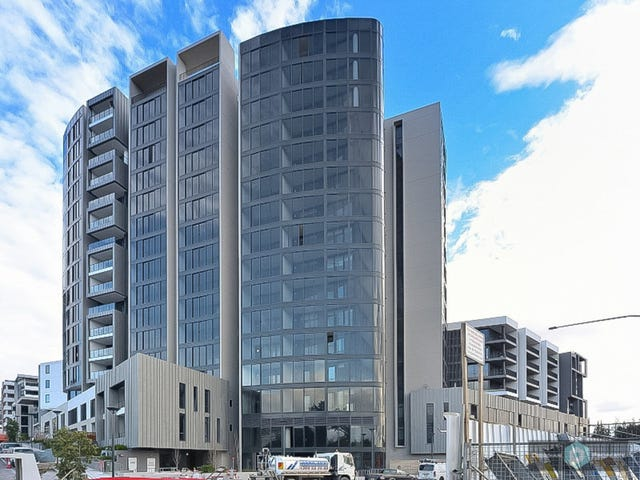 808/57 Hill Road, Wentworth Point, NSW 2127