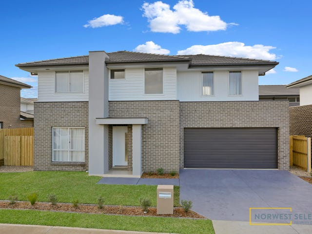 21 Beacon Drive, Schofields, NSW 2762