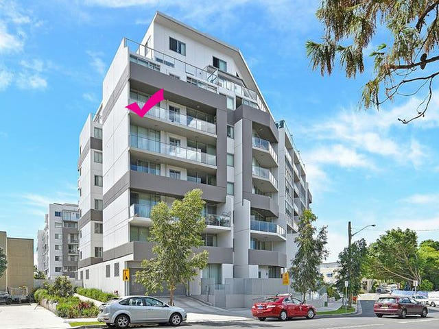 H509/9-11 Wollongong Road, Arncliffe, NSW 2205