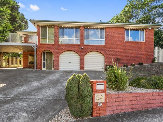 24 Loinah Crescent, Montagu Bay, Tas 7018