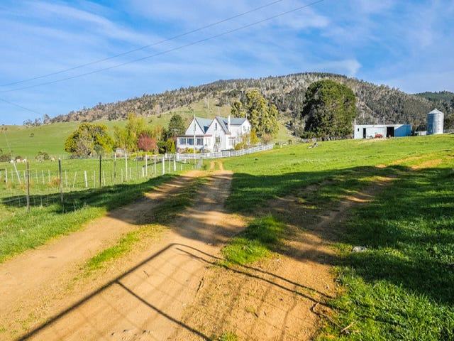 233 Uxbridge Road, Bushy Park, Tas 7140