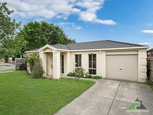 115 Harold Keys Drive, Narre Warren South, Vic 3805