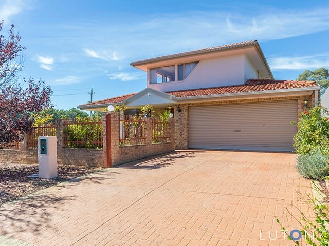 3 Bega Place, Narrabundah, ACT 2604