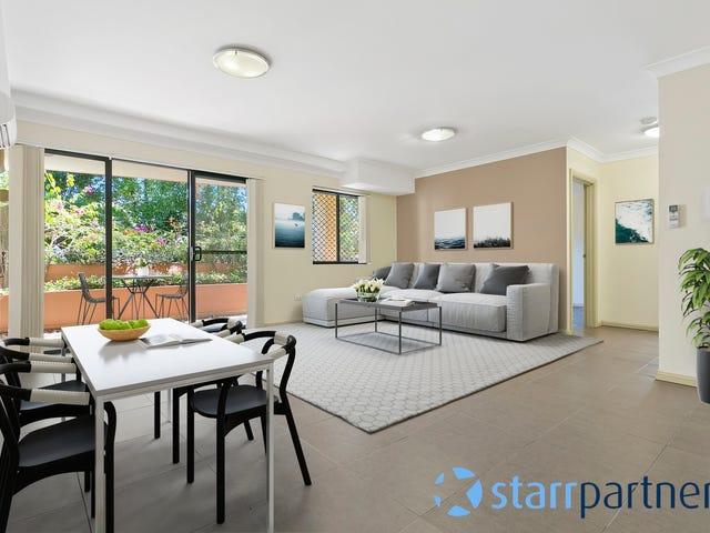 15/2-6 Campbell Street, Parramatta, NSW 2150