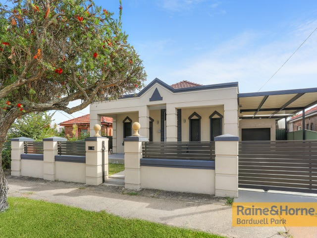 351 William Street, Kingsgrove, NSW 2208
