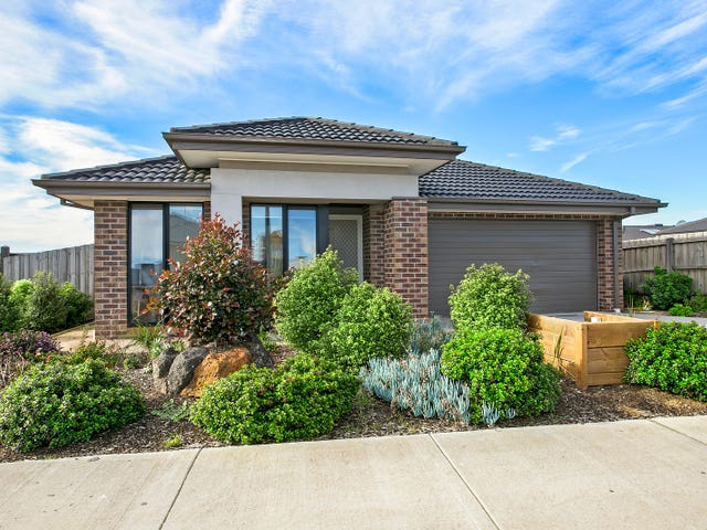 10 Sirrom Crescent, Armstrong Creek, Vic 3217