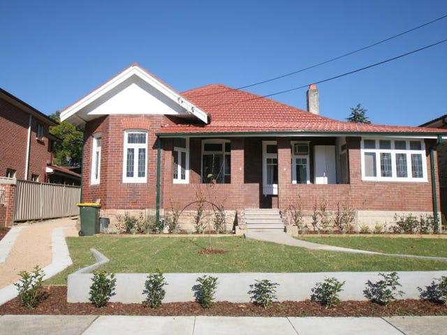1/8 Waratah Street, Roseville, NSW 2069