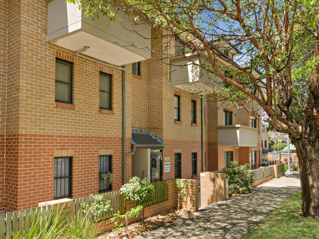39/5-7 Exeter Road, Homebush West, NSW 2140