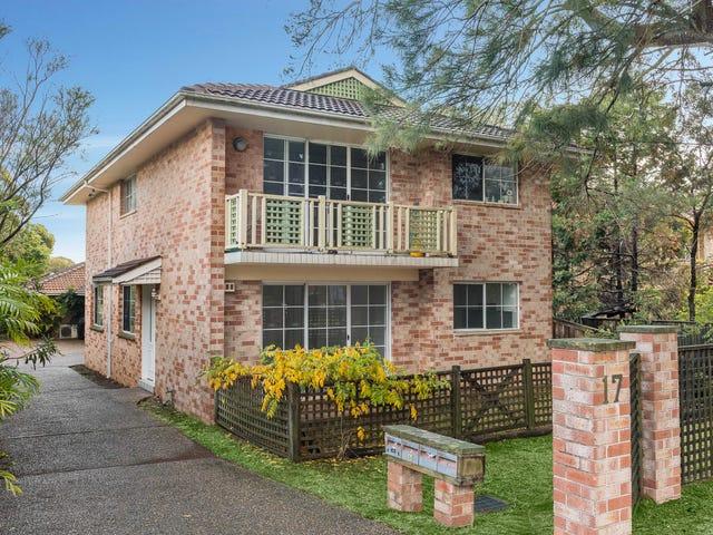 1/17 Harnleigh Avenue, Woolooware, NSW 2230