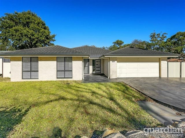 3231 Old Northern Road, Forest Glen, NSW 2157