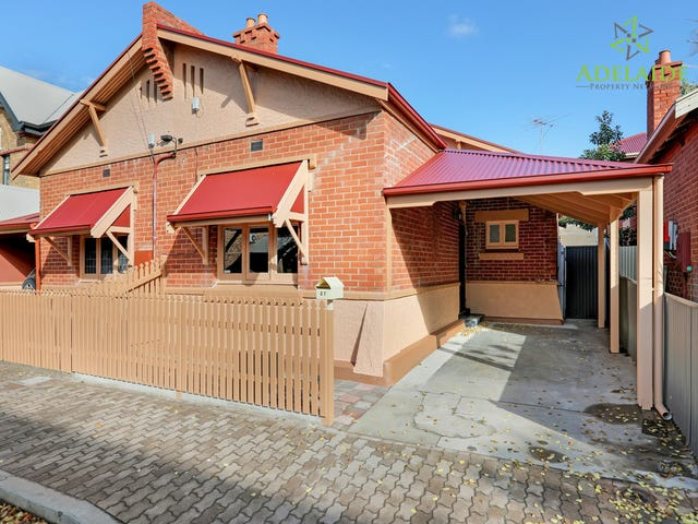 27 Cambridge Street, North Adelaide, SA 5006