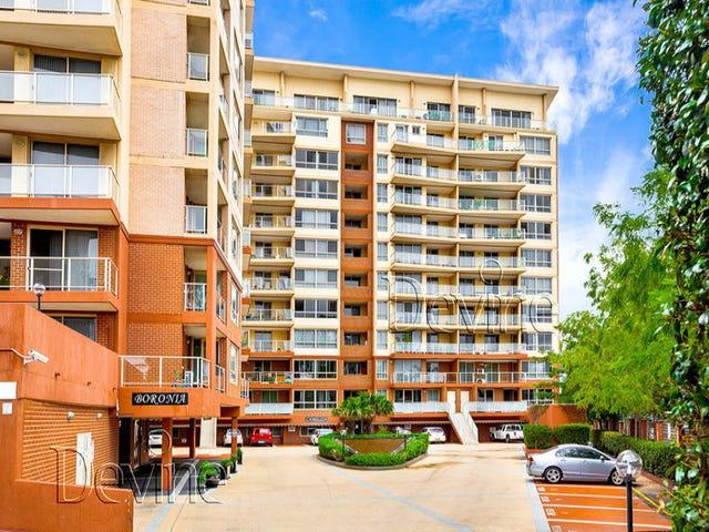 186/14-16 Station Street, Homebush, NSW 2140