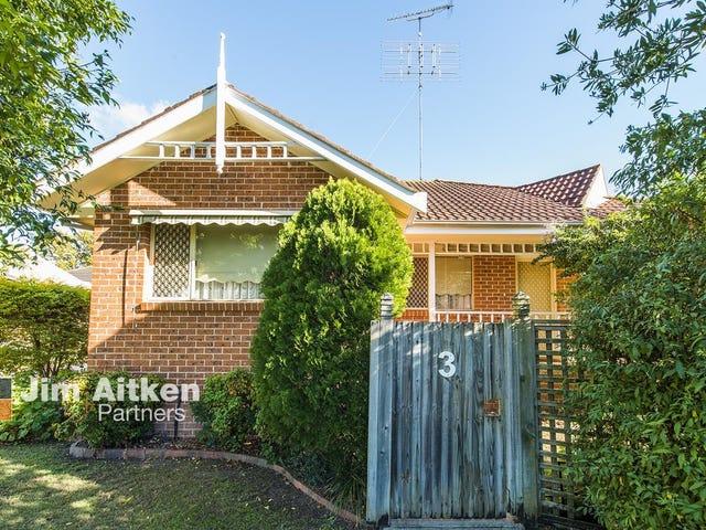 3/43-45 Brougham Street, Emu Plains, NSW 2750