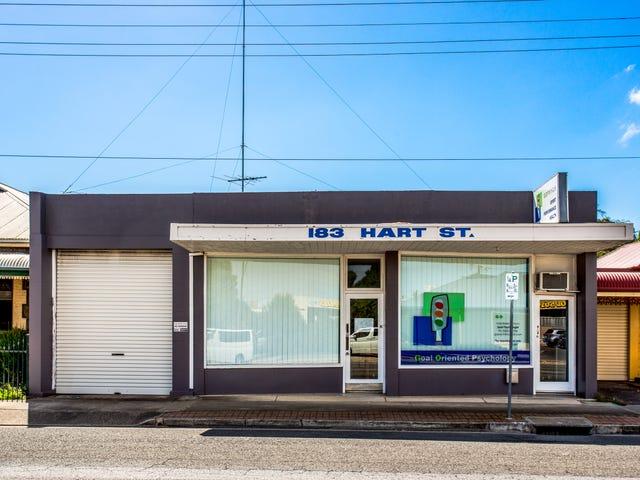 183 Hart Street, Glanville, SA 5015