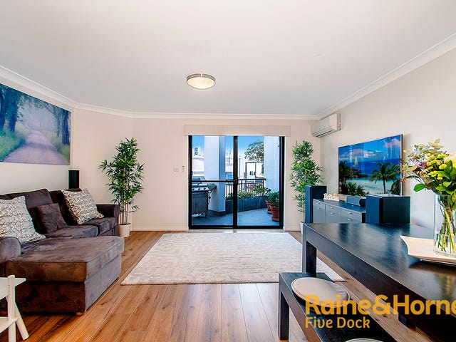 15 / 185 FIRST AVENUE, Five Dock, NSW 2046