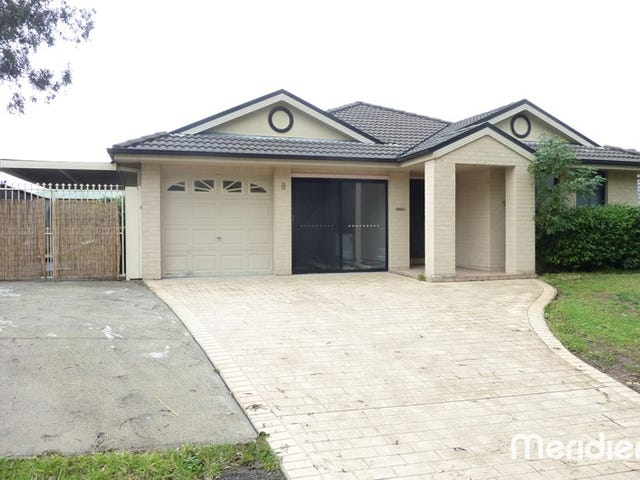 8 Green Hills Drive, Rouse Hill, NSW 2155