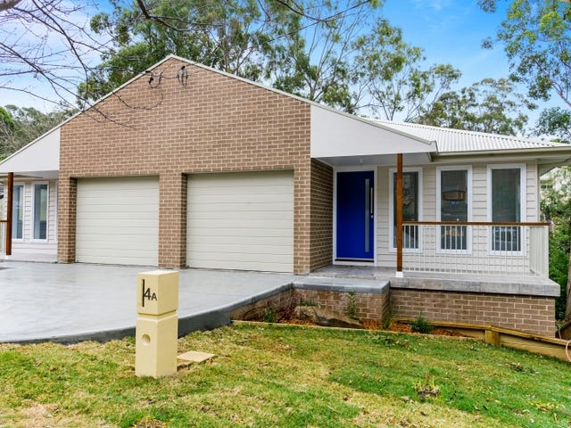 4a Aminya Place, Farmborough Heights, NSW 2526