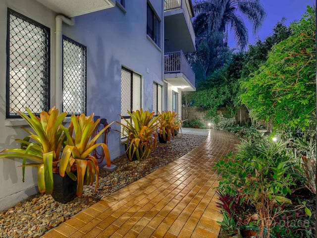 1/26 Lambert Road, Indooroopilly, Qld 4068