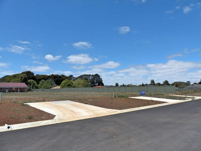 Lot 2 Lot 3 or 4, Graham St, Ballan, Vic 3342