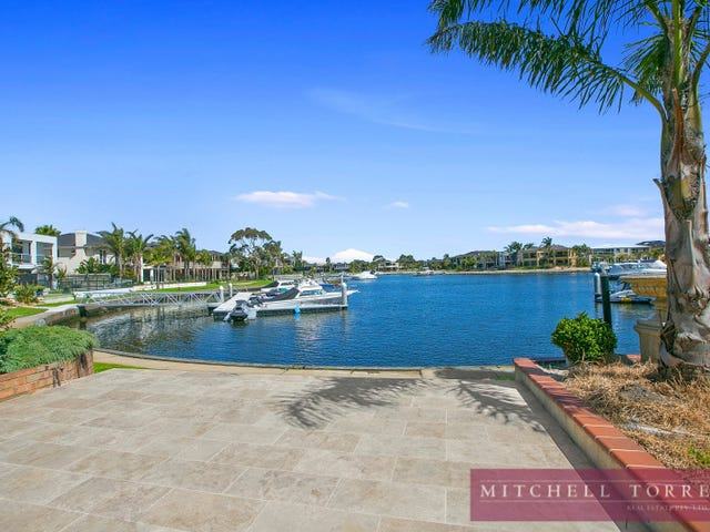2 Ocean Reef Drive, Patterson Lakes, Vic 3197