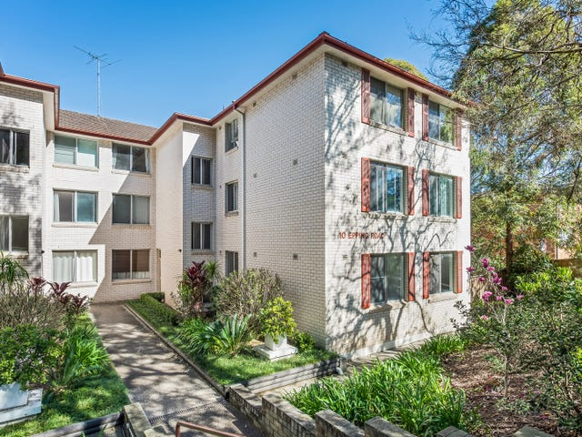 7/10 Epping Road, Lane Cove, NSW 2066