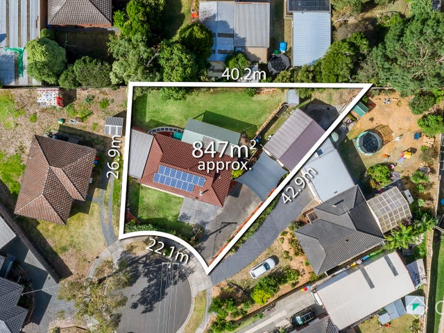 4 Cook Court, Ferntree Gully, Vic 3156