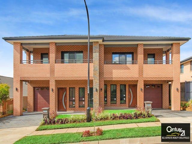 5A Brackley Street, Stanhope Gardens, NSW 2768