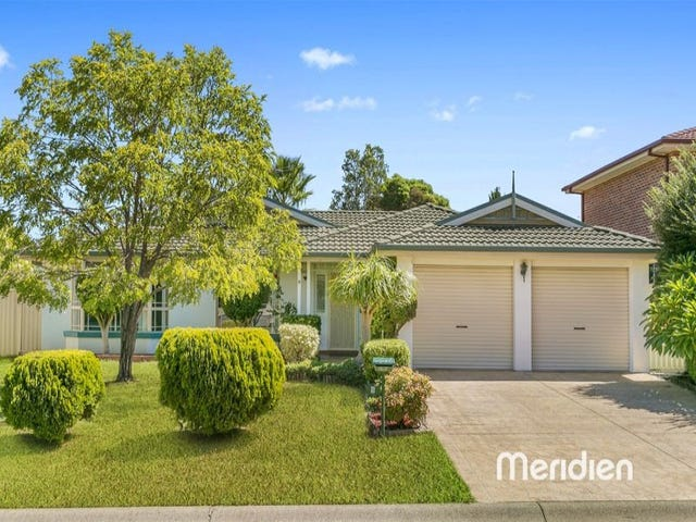 6 Crestview Ave, Kellyville, NSW 2155