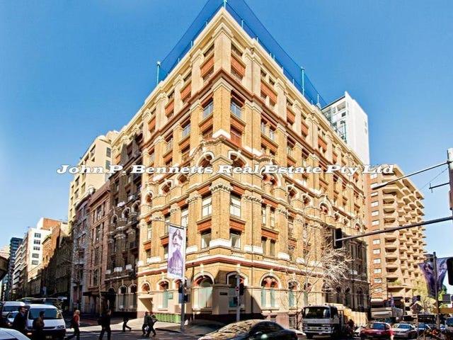 181 Clarence Street, Sydney, NSW 2000