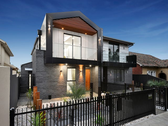 9a Downs Street, Brunswick, Vic 3056