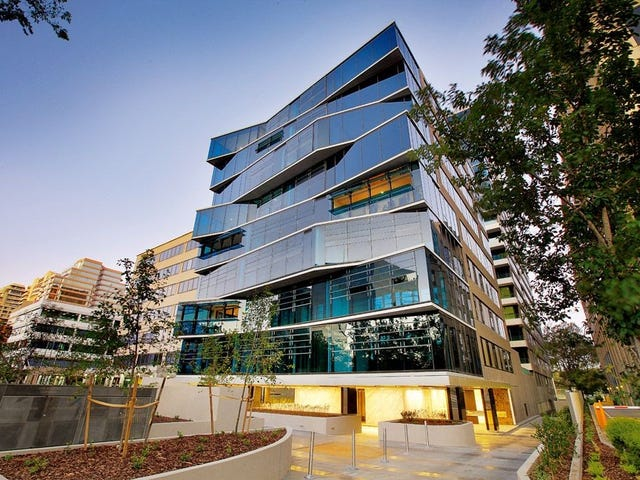 101/505 St Kilda Road, Melbourne, Vic 3004