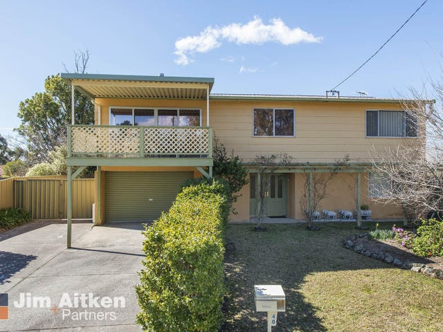 40 Leumeah Road, Woodford, NSW 2778