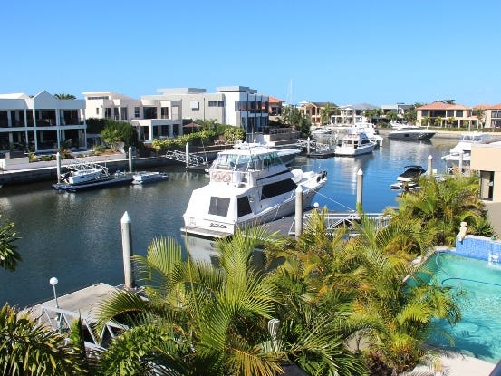 49 The Sovereign Mile, Sovereign Islands, Qld 4216