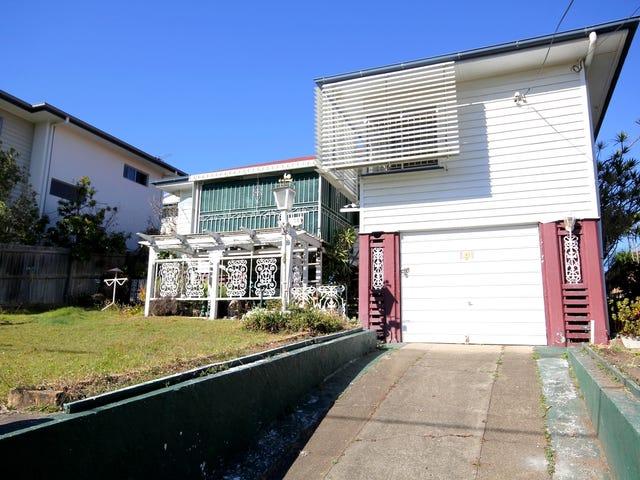 78 Denman Street, Greenslopes, Qld 4120