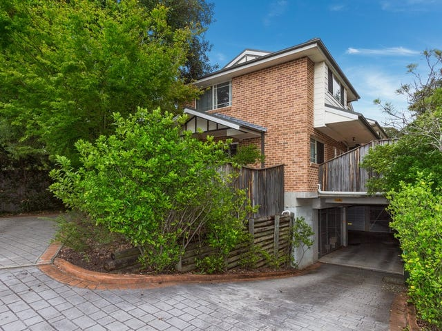 2/89 Jersey Street North, Hornsby, NSW 2077