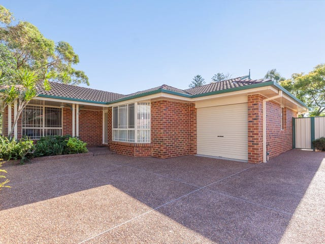 3/3 Newcastle Crescent, Kahibah, NSW 2290
