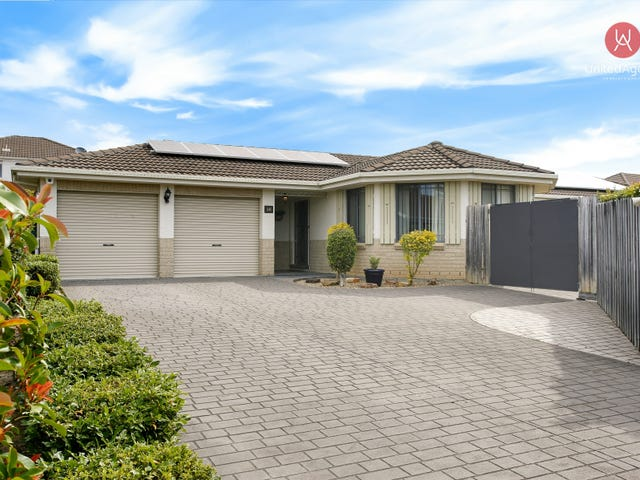 19 Peppercorn Place, Horningsea Park, NSW 2171