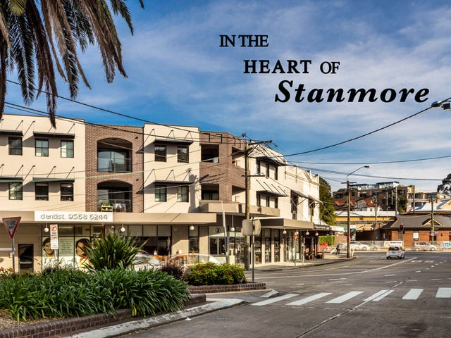 6/111-113 Percival Road, Stanmore, NSW 2048
