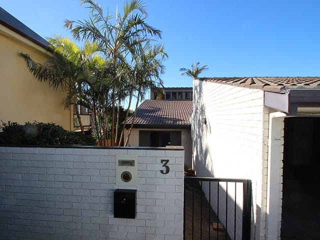 3B Barker Street, Newcastle, NSW 2300