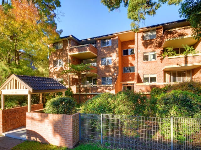 16/64-66 Hunter Street, Hornsby, NSW 2077