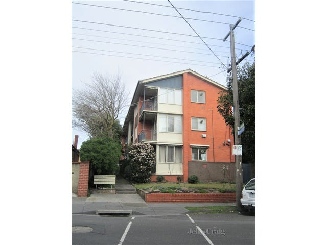 8/84 Campbell Road, Hawthorn East, Vic 3123
