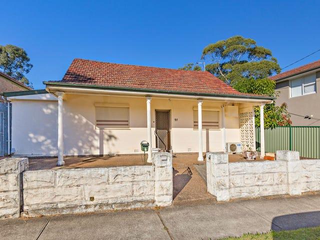 97 EDITH STREET, Leichhardt, NSW 2040