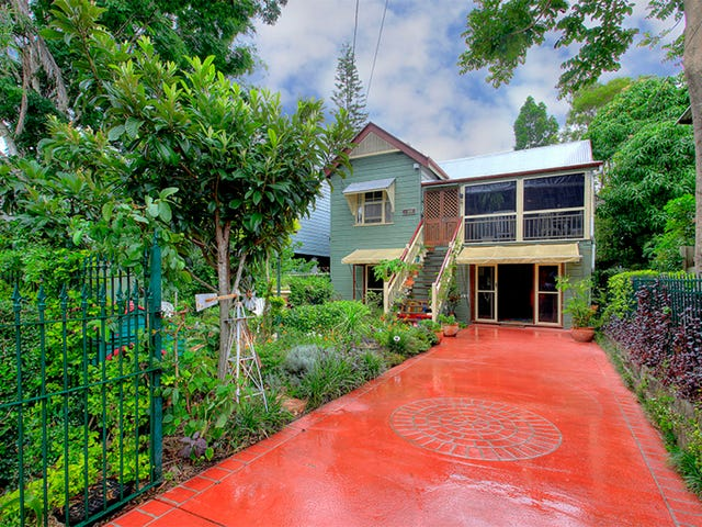 38 Louisa Street, Highgate Hill, Qld 4101