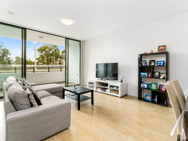 A207/1 Allengrove Crescent, North Ryde, NSW 2113
