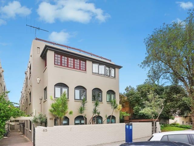 16/85 Roscoe Street, Bondi Beach, NSW 2026